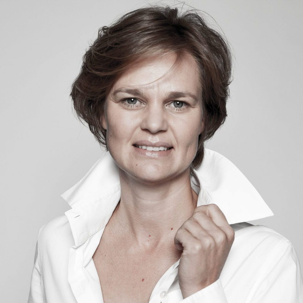 Patricia Frieman